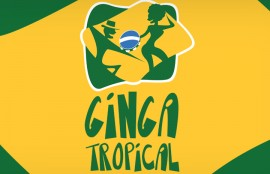 Ginga Tropical