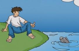 Ilustrações para educar
