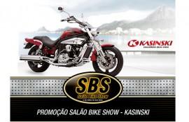 Campanha motociclística