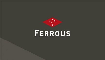 Ferrous: Design para todos