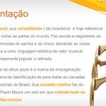 Paulo Moura - Apresentação Multimídia 03