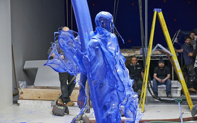f958a10f14 chelsea - adidas - blue - new uniform - novo uniforme chelsea azul adidas -  desafio