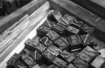 A história da tipografia em stop-motion