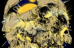 Ilustrações incríveis e macabras de Rafal Wechterowicz